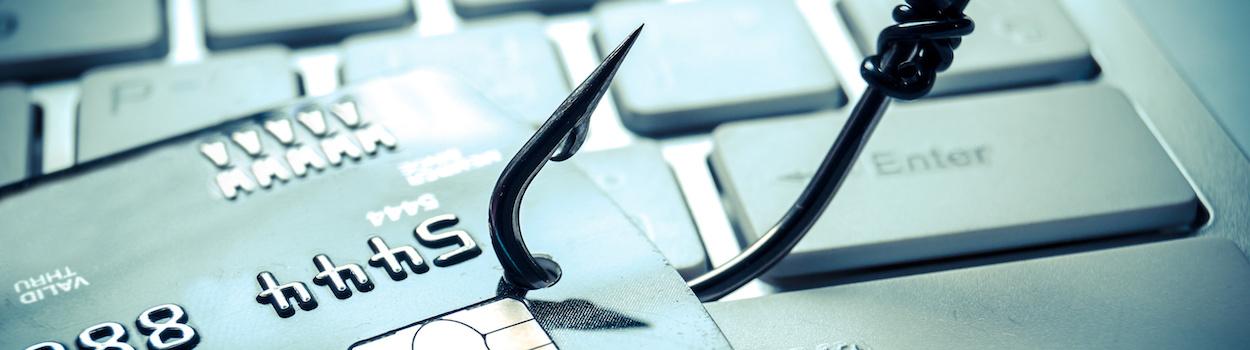 Soyez attentif aux emails frauduleux !