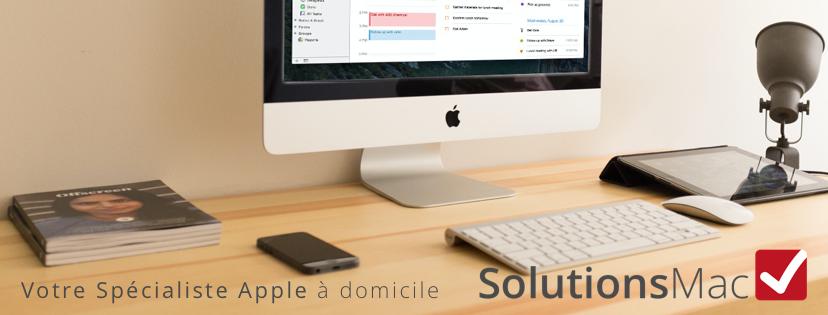 SolutionsMac en 2020