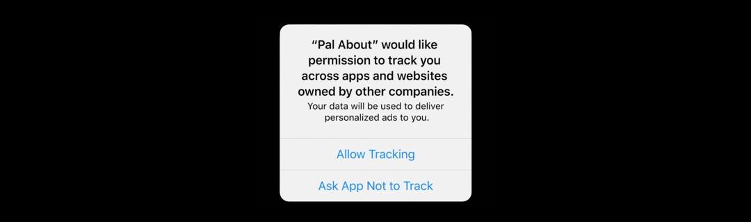 """Apple prépare """"IDFA"""", la fonction anti-collecte de données"""