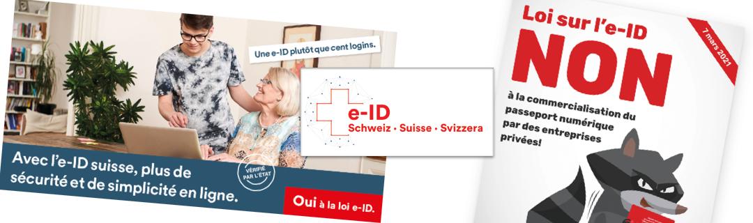 Qu'est ce que l'e-ID ?
